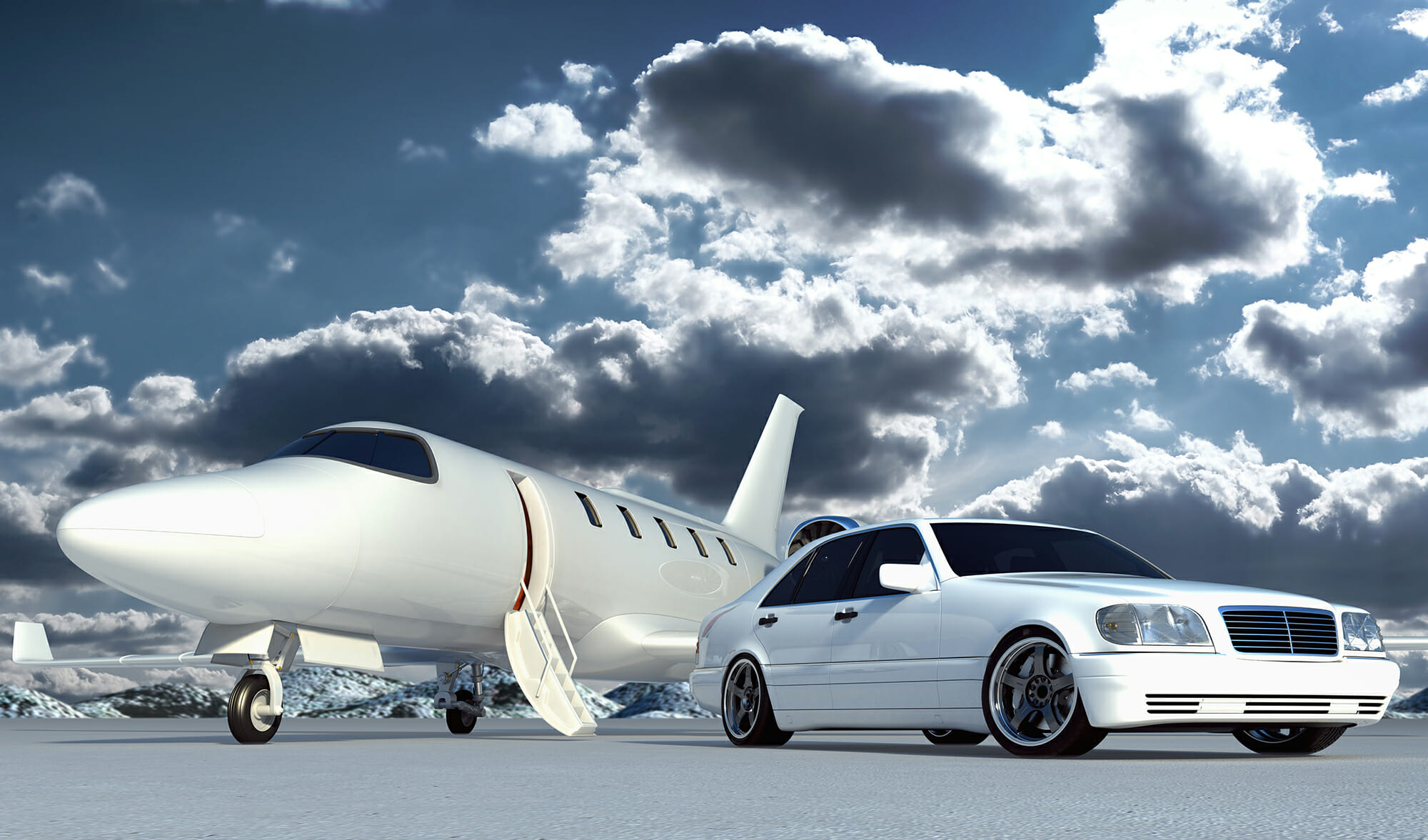Airport Transfers New Jersey New York