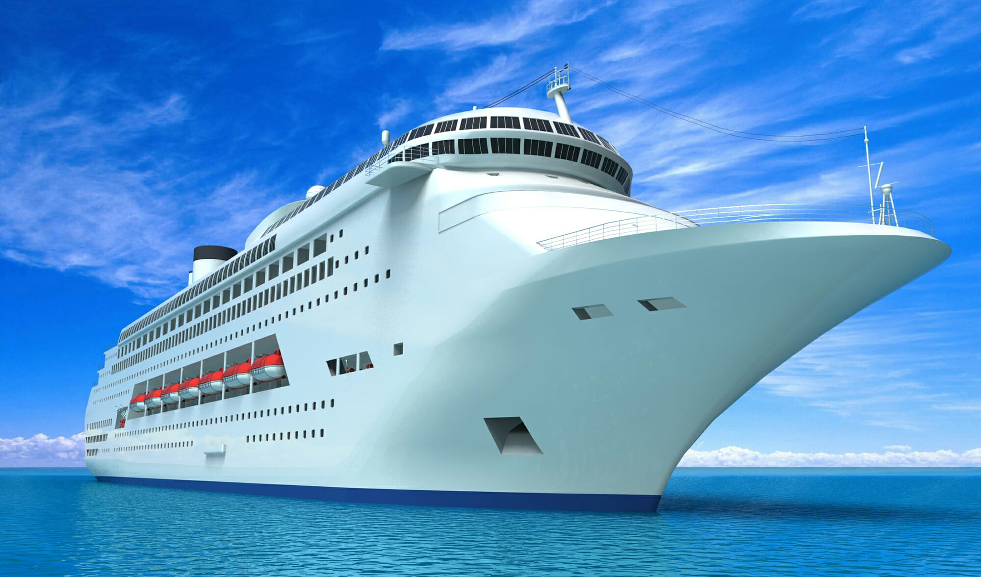 Cruise Port transfer limo service